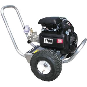 Picture of 2700PSI Gas Pressure Washer 2.5GPM AR, Honda