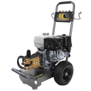 Picture of 4000PSI Gas Pressure Washer 4.0GPM General, Steel, Honda