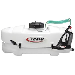 Picture of Spot Sprayer, 10 Gallon, Lithium Ion Battery Powered (LG-10-EC-LI)