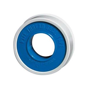 "Picture of 1 PTFE Teflon Tape Roll 1/2"" W x 520"" L"