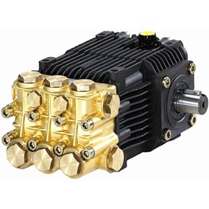 Picture of 3500PSI, 4.0GPM Annovi Reverberi Solid Shaft Pump (Long Shaft, Dual Sight Glass)