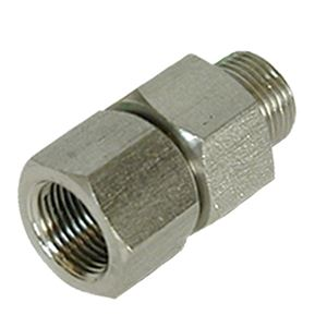 Picture of Suttner ST-310 Stainless Steel Swivel 5,000 PSI 3/8 F x 3/8 M