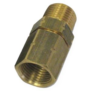 Picture of Suttner ST-340 High Flow Swivel 42 GPM 3,200 PSI 1/2 F x  1/2 M