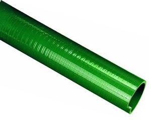 """Picture of 1.5"""" Series J PVC Green Suction Hose"""