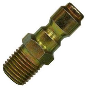 Picture of 1/2 MPT Quick Coupler Plug, Steel