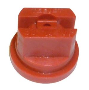 Picture of TeeJet® TP Broadcast Spray Tip, VP (Red)