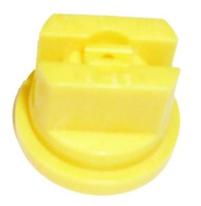 Picture of TeeJet® TP Broadcast Spray Tip, VP (Yellow)
