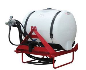 Picture of 3 Point Hitch Sprayer, 150 Gallon  with Boomless Nozzle