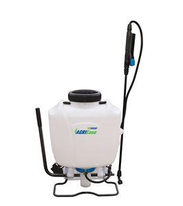 Picture of AgriEase Backpack Sprayer 4.23 Gallon, 29 - 60 PSI