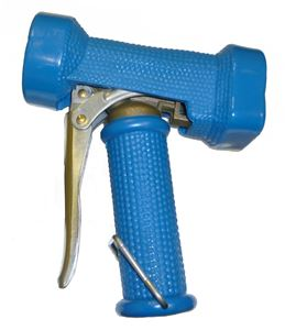Picture of Suttner Blue ST-1200 Brass Wash Down Gun 700 PSI