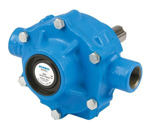 Picture of 7560C 8 Roller Pump - Hypro, 300 PSI, 22 GPM, CI, CCW