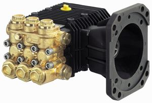 Picture of ZWD 3035G 3500PSI, 3.0GPM Comet Direct Drive Pump
