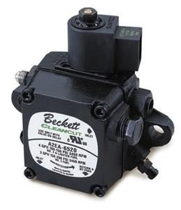 Picture of Beckett 120V Cleancut Fuel Pump (Black)