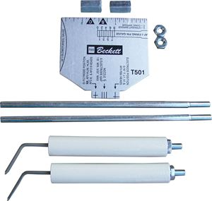 Picture of Electrode Assembly Kit, Beckett  AF/AR/SF/SR/SM