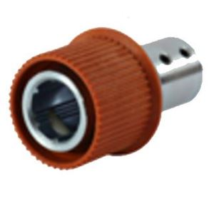 """Picture of Steel Quick Coupler, 15/16"""" x 1-3/8"""", 540/1000 RPM"""