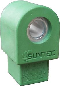 Picture of Replacement Coil 12V DC (Green)