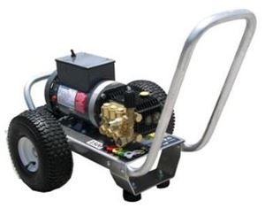 Picture of 1500PSI Electric Pressure Washer 3.0GPM, 230V, 1PH