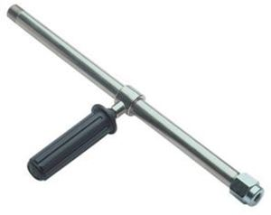 """Picture of RL84 31.5"""" Stainless Steel Lance 1/2"""" 8100 PSI"""