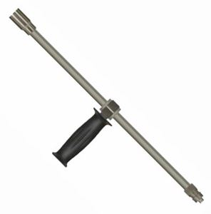"Picture of Suttner ST-3600 20"" Stainless Steel Lance 8,700 PSI 1/2"""