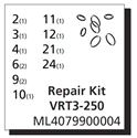 Picture of Kit: Repair Unloader VRT3-250