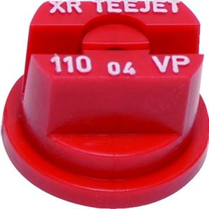 Picture of XR TeeJet® Extended Range (Red)