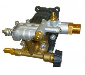 Picture of PX 2530G 3000PSI,2.5GPM Comet Direct Drive EZ Start Pump