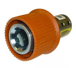 """Picture of 1-3/8"""" Quick Coupler, 540RPM, 15/16"""" Shaft, Forged Steel"""