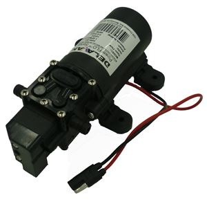 Picture of Delavan Diaphragm Pump 12 V, 40 PSI, 1.0 GPM