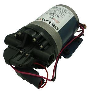 Picture of Delavan FB3 Advanced Diaphragm Pump 12V, 60PSI, 7.0GPM, DEM
