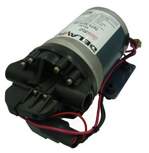 Picture of Delavan FB3 Advanced Diaphragm Pump 12V, 100PSI, 7.0GPM, DEM