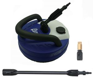 Picture of AR Blue Clean Deluxe Patio & Flat Surface Cleaner with Chemical Tank