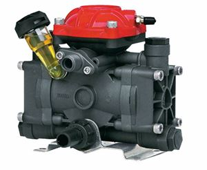 Picture of AR252-SP/SGC 6.5 GPM 362 PSI Medium Pressure Two Diaphragm Pump