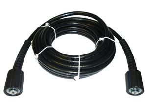 "Picture of Pressure Washer Hose 1/4"" x 30' 3,000 PSI (22MM-14 x 22MM-14)"