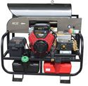 Picture of 3,500 PSI Hot Water Pressure Washer 5.5 GPM HP, Briggs