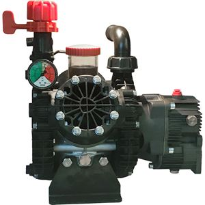 Picture of AR45LFP 11.4 GPM 290 PSI Diaphragm Pump, Gearbox & Control Unit