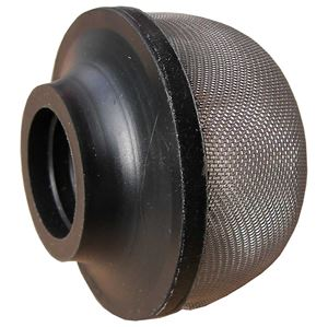 """Picture of Suction Line / Tank Screen 3/4"""" FPT, 20 x 20 Mesh"""