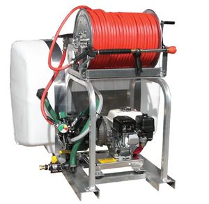 Picture of Pro-Chem Soft Wash Spray System 100 GL Comet 150 PSI @ 6 GPM
