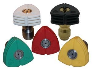 Picture of #2.5 QC Spray Nozzle 5 Pack