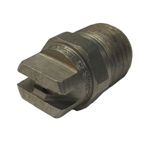 """Picture of #5.5 x 15º 1/4"""" MPT High Pressure 7,250 PSI Tungsten Carbide Spray Nozzle"""