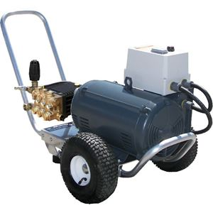 Picture of 3000PSI Electric Pressure Washer 4.0GPM, 230V, 1PH
