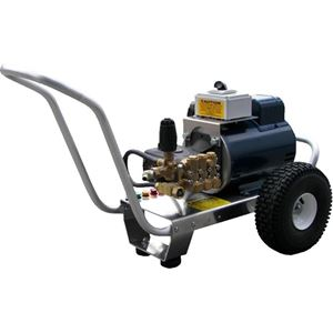 Picture of 2000PSI Electric Pressure Washer 4.0GPM, 230V, 1PH