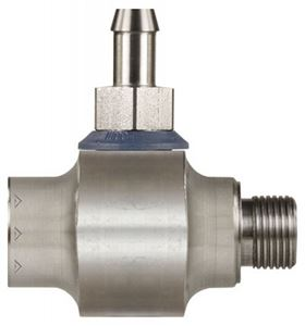 Picture of Suttner ST-160 Stainless Single Chemical Injector w/9 Metering Nozzles, #3.0, 3/8""
