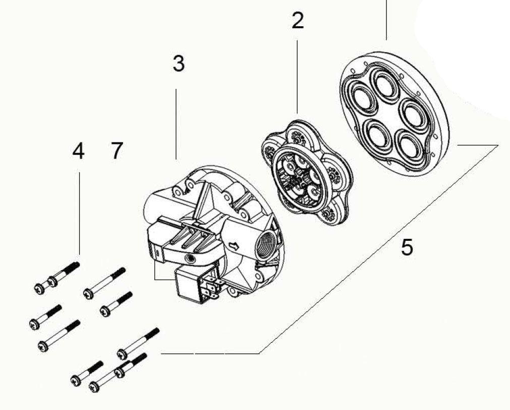 www pwmall com pwmall pha 7870 ps delavan complete pump head rh pwmall com 3-Way Switch Wiring Diagram HVAC Wiring Diagrams