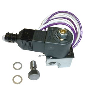 Picture of Suntec Oil Solenoid Valve, 220V AC