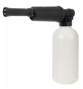 "Picture of Suttner ST-73.2 Foamer w/ 32 oz. Bottle, Stainless Steel Injector, 1/4"" F"