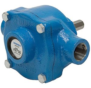 Picture of Hypro 6500C-A 6 Roller Pump - 300 PSI, 18.2 GPM, CI, CCW