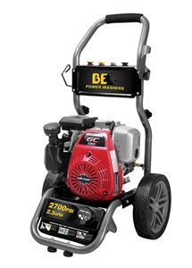 Picture of 2700PSI Gas Pressure Washer 2.3GPM AR, Honda