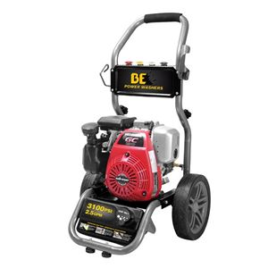 Picture of 3100PSI Gas Pressure Washer 2.5GPM AR, Honda