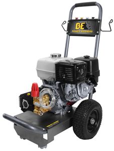Picture of 4200PSI Gas Pressure Washer 4.0GPM Comet ZWD, Steel, Honda