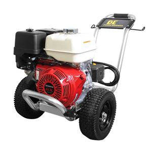 Picture of 4000PSI Gas Pressure Washer 4.0GPM AR, Alum, Honda